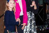 Look der Royals: Prinzessin Victoria, Prinzessin Estelle und Königin Silvia lachen