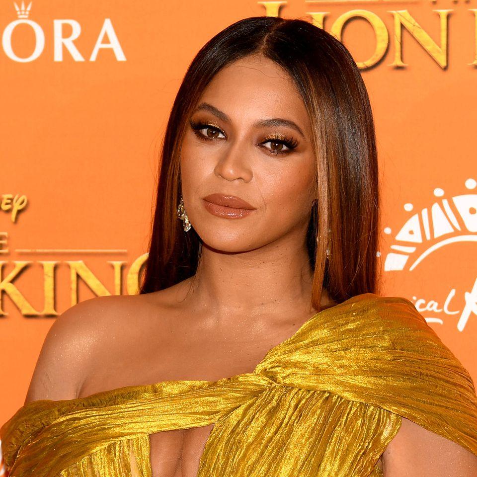 Beyoncé: Offenes Interview über ihre Fehlgeburten
