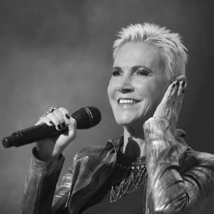 Roxette-Frontfrau Marie Fredriksson