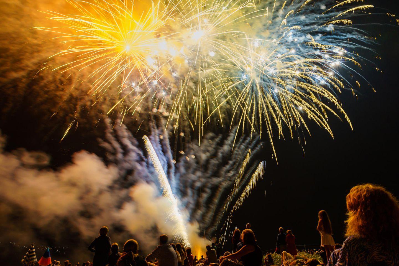 Die Stimmung dreht sich: Werden Privat-Feuerwerke an Silvester verboten?