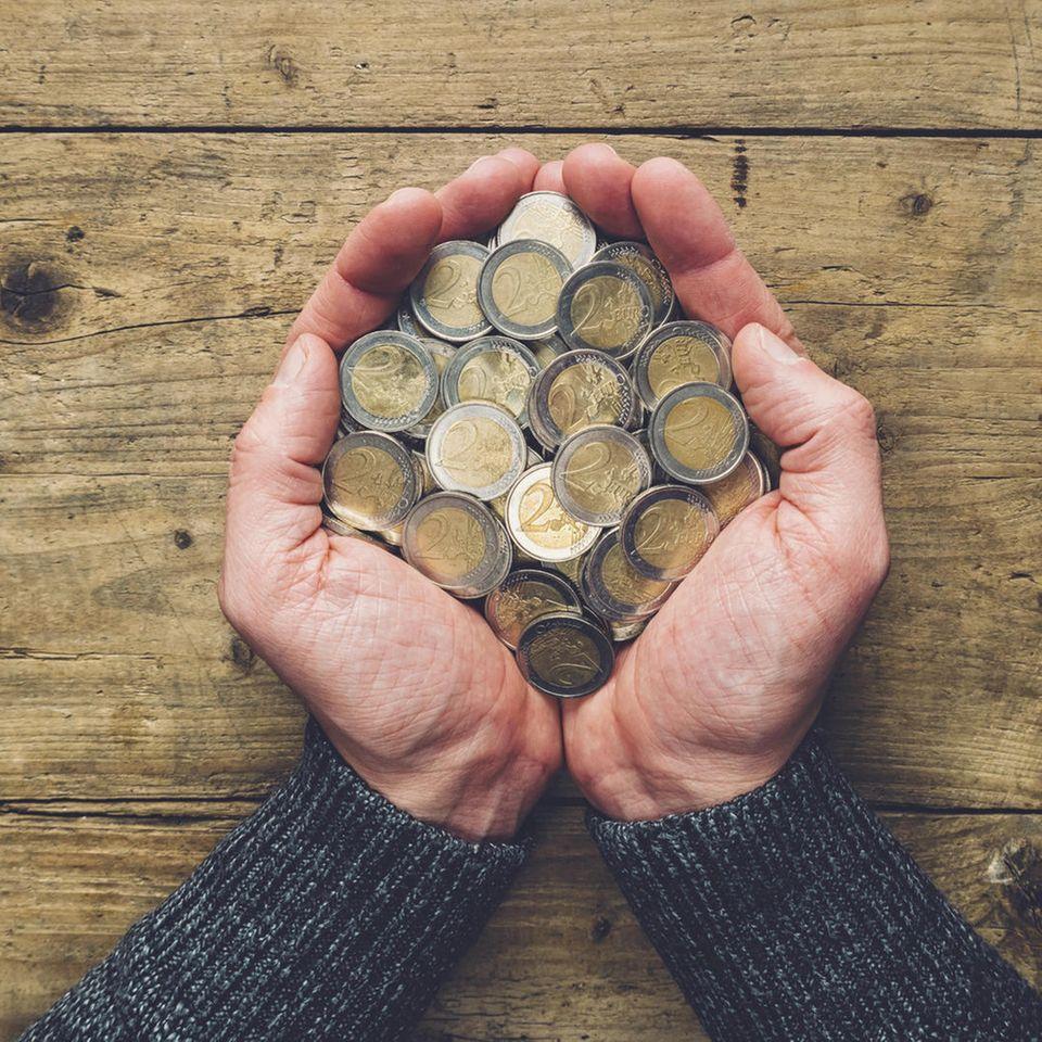 Wie gefährlich ist Bargeld für unsere Gesundheit?