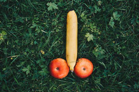 Und es gibt ihn doch – den zu großen Penis!