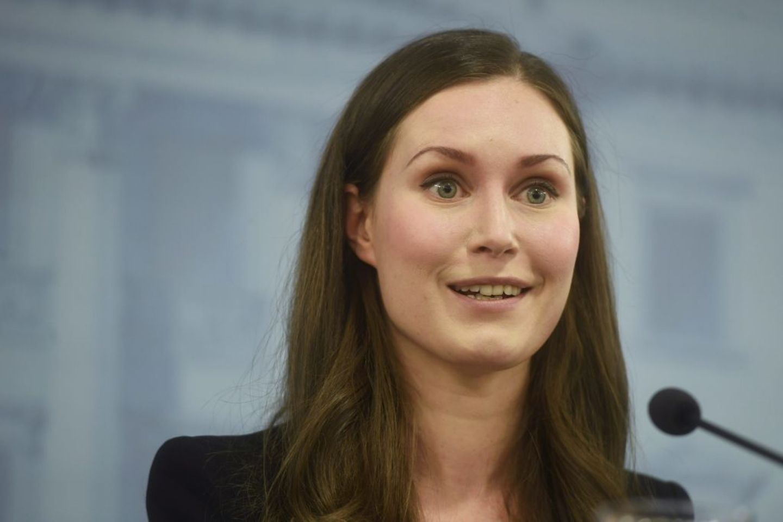 Sanna Marin: Schade, dass alle Welt die jüngste Regierungschefin feiert …
