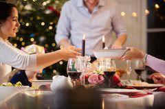 5 überraschende Weihnachtsdesserts