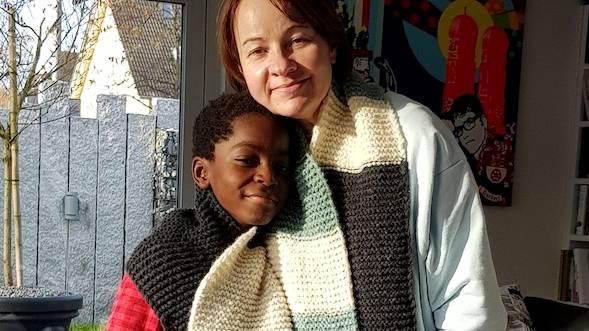 Danke, ihr tollen Leser*innen, dass ihr den Schal fürs Leben tragt!