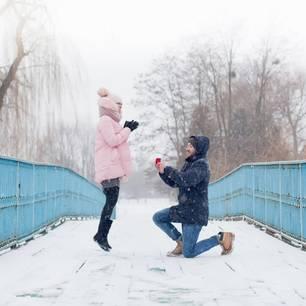 3 Sternzeichen, die sich verloben