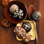 Schokoladen-Elisen-Lebkuchen