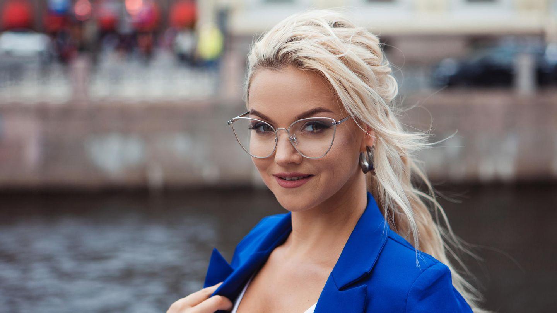 Frisuren mit Brille: Die schönsten Frisuren für Brillenträger