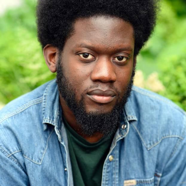 Michael Kiwanuka: Kein Typ wie Blitz und Donner: Michael Kiwanuka