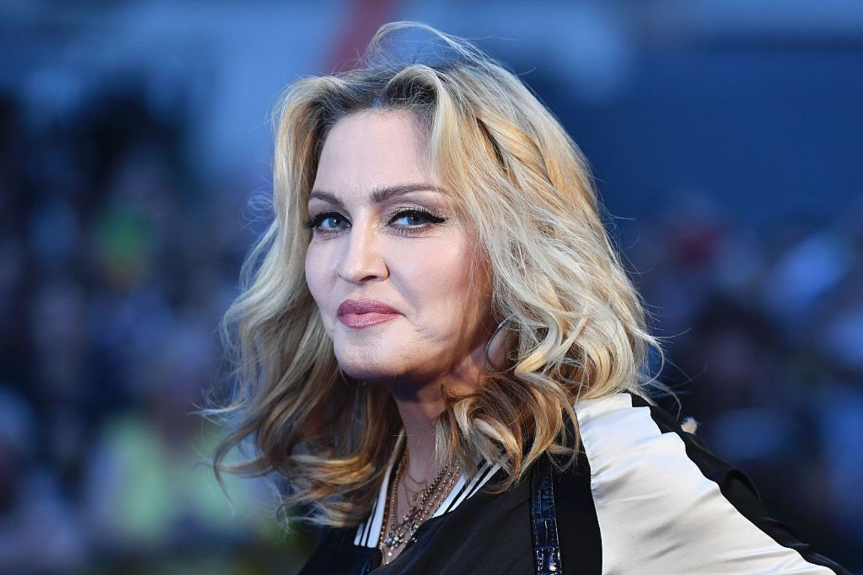 Madonna (61) hat einen neuen Freund – und er ist so unglaublich jung …