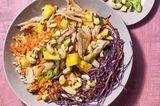 Huhn-Ananas-Salat