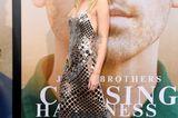 Nacktkleider der Stars: Sophie Turner posiert
