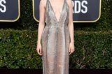 Nacktkleider der Stars: Saoirse Ronan posiert