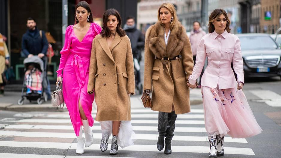 5 Must-haves der Italienerinnen