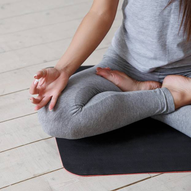15 Minuten Yoga Am Morgen Das Tut Gut Brigittede