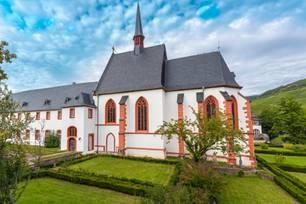 Kloster an der Mosel