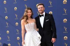 So kämpft Justin Timberlake um Jessicas Vertrauen: Foto von den beiden