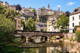 Airbnb-Trends 2020: Luxemburg