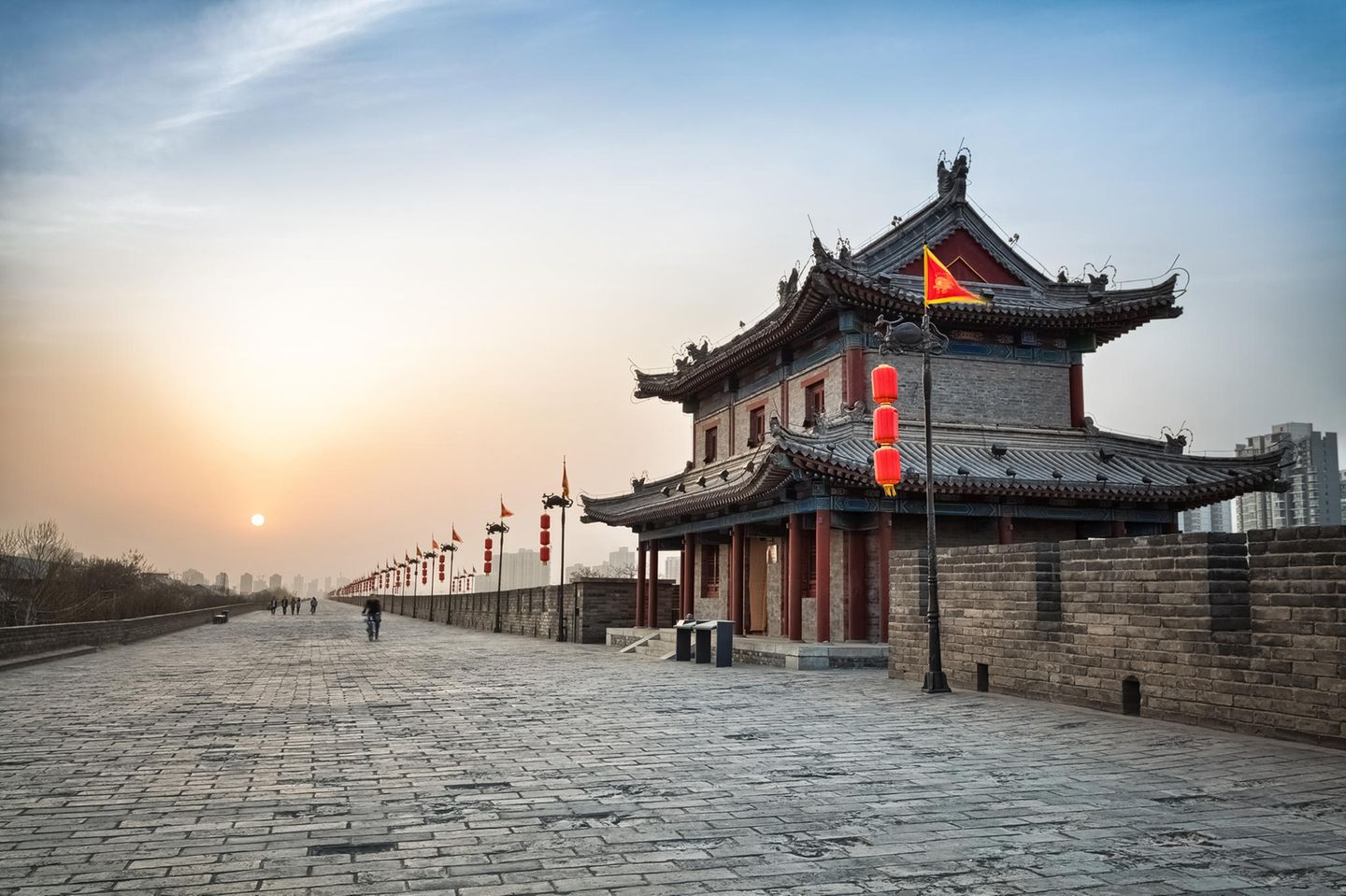 Airbnb-Trends 2020: Xi'an