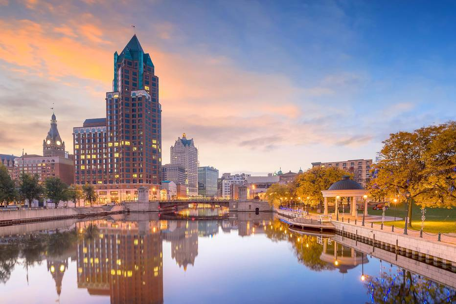 Airbnb-Trends 2020: Milwaukee
