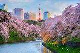 Airbnb-Trends 2020: Tokio