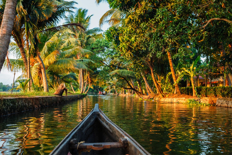 Airbnb-Trends 2020: Kerala