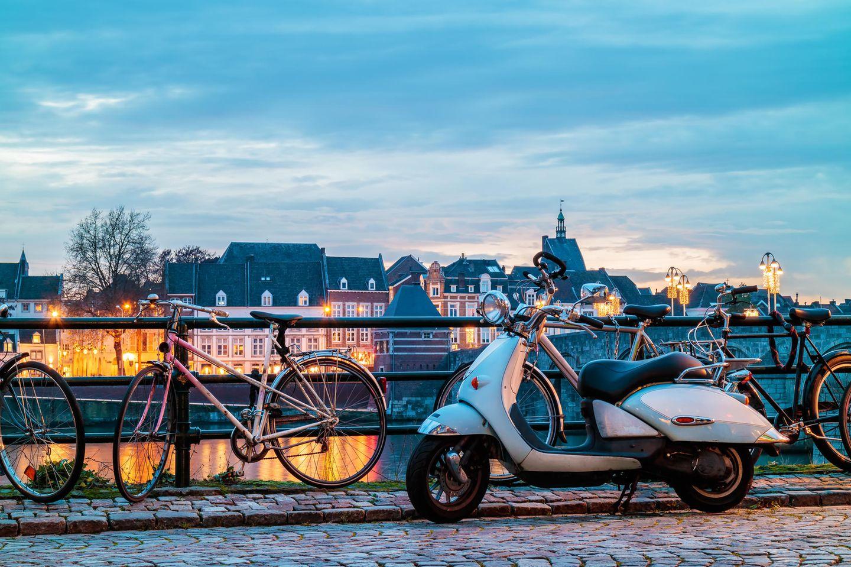 Airbnb-Trends 2020: Maastricht
