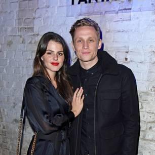 Diese Stars fanden 2019 die Liebe