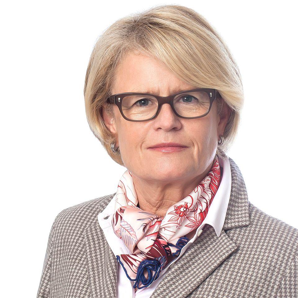 Zahnspangen: Prof. Dr. Kahl-Nieke