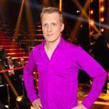 Oliver Pocher bei Let's Dance