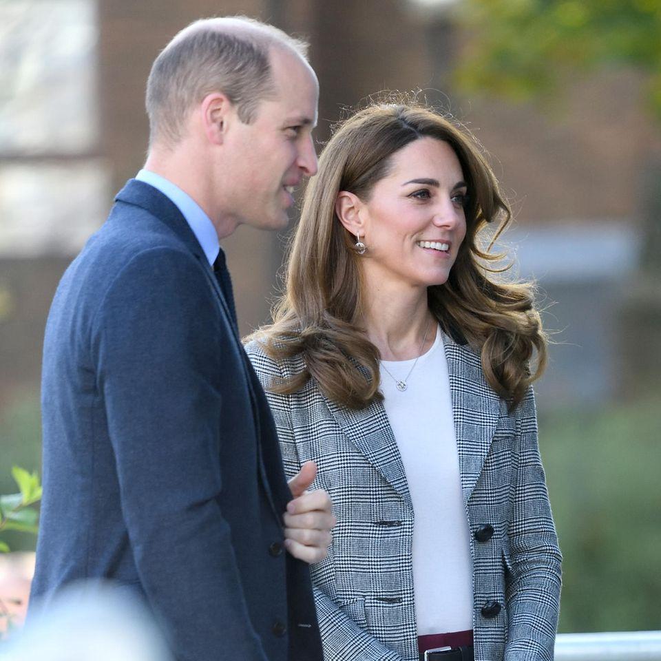Kate & William: Große Verkündung an Weihnachten