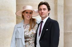Prinzessin Beatrice: Nach dem Familienessen mit der Queen kam die Verlobungs-Sause
