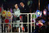 Queen Elizabeth II.: mit Prinz Philip