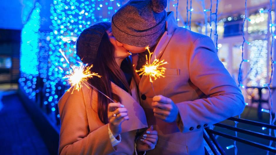 Das bringt die Liebe 2020 für dein Sternzeichen
