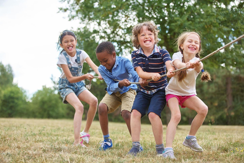 Wissenschaftler warnen: Jedem dritten Kind fehlt diese wichtige soziale Eigenschaft