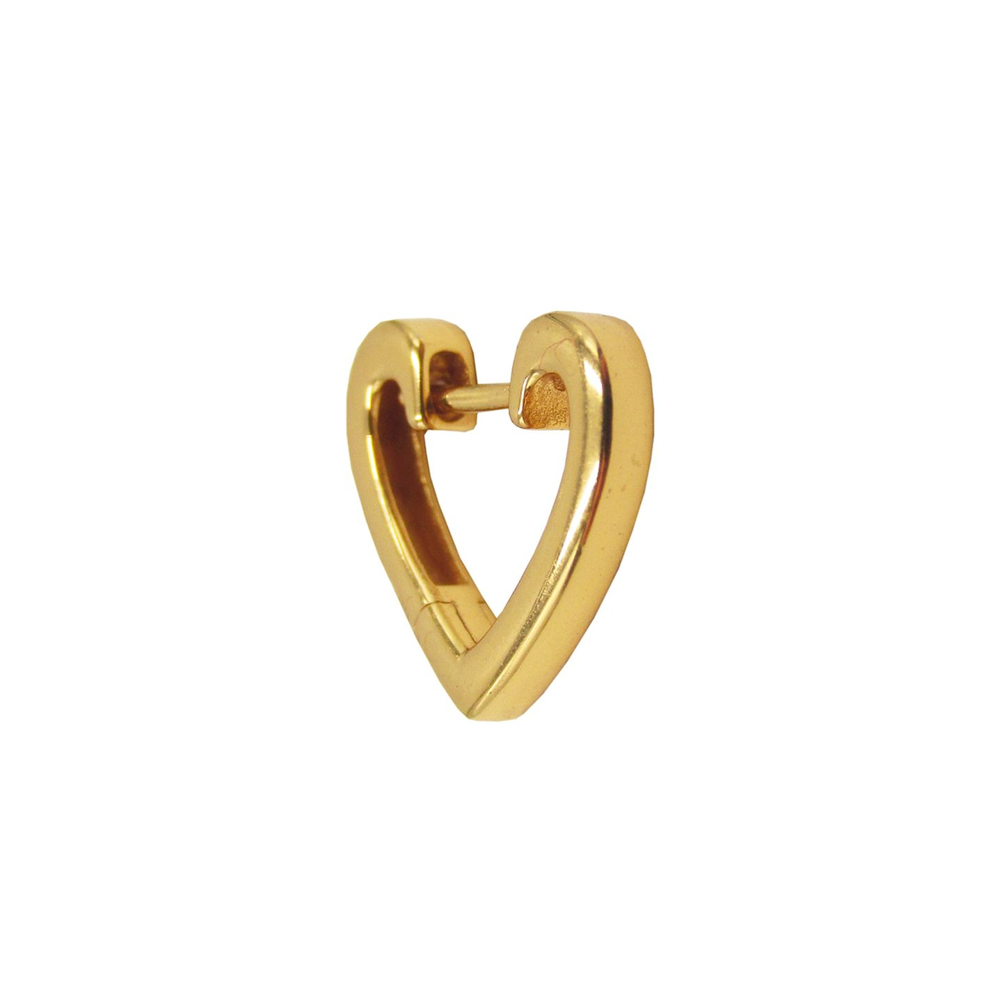 Heart Hoops von Fafe Collection