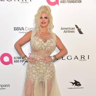 Sophia Vegas: Makeover