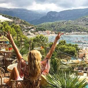 Life-Work-Summit der Brigitte Academy auf Mallorca