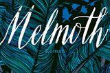 """Buchtipps der Redaktion: Buchcover """"Melmoth"""""""