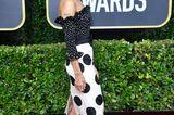 Golden Globes: Zoe Kravitz