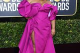 Golden Globes 2020: Da'Vine Joy Randolph