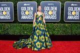 Golden Globes 2020: Taylor Swift