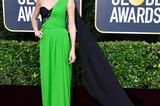 Golden Globes 2020: Charlize Theron