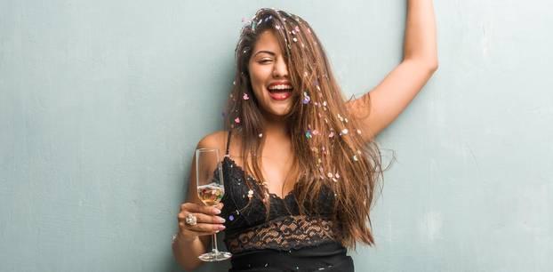 Diese fünf Frisuren bescheren dir einen guten Start ins neue Jahr
