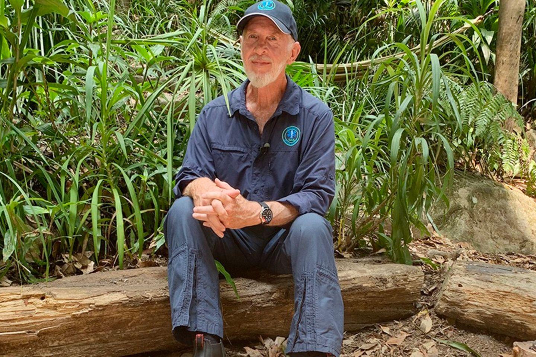 Dr. Bob in Angst: Australien-Feuer bedrohen auch sein Haus!