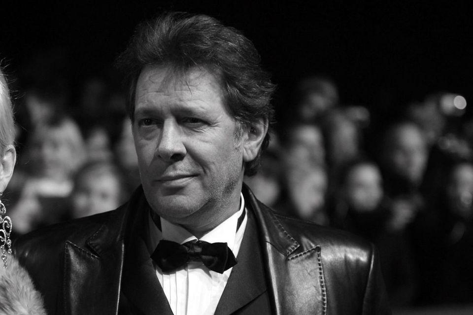 Jan Fedder 2008
