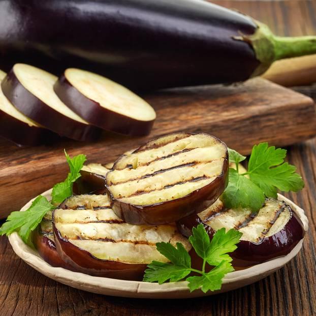Aubergine zubereiten: Tipps und Rezepte