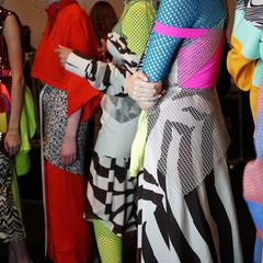 Ihr strickt doch alle nicht mehr richtig - 8 Modetrends für 2020