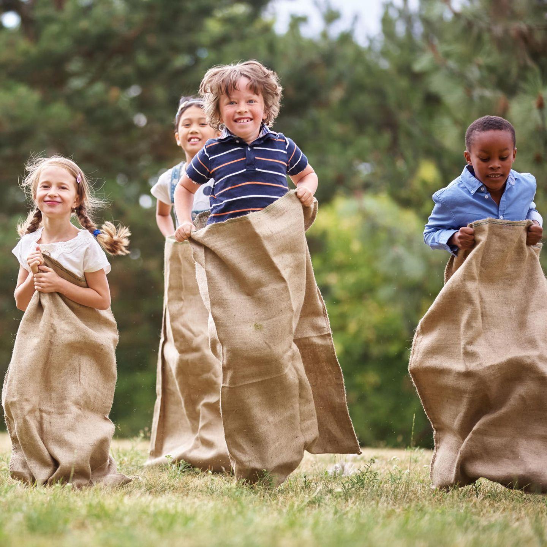 Spiele Kindergeburtstag Die 10 Besten Ideen Brigitte De
