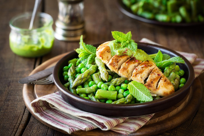 video was essen um gesund abnehmen vegan